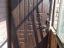 Продается дверь входная