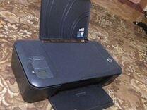 Принтер HP Deskjet 2000