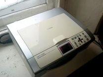 Принтер (мфу)