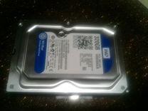 Жёсткий диск IDE 320 GB новый В эксплуатации не бы
