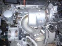 Caxb двигатель caxa caxc фольтсваген (Гольф 7 джет