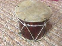 Маленький барабан