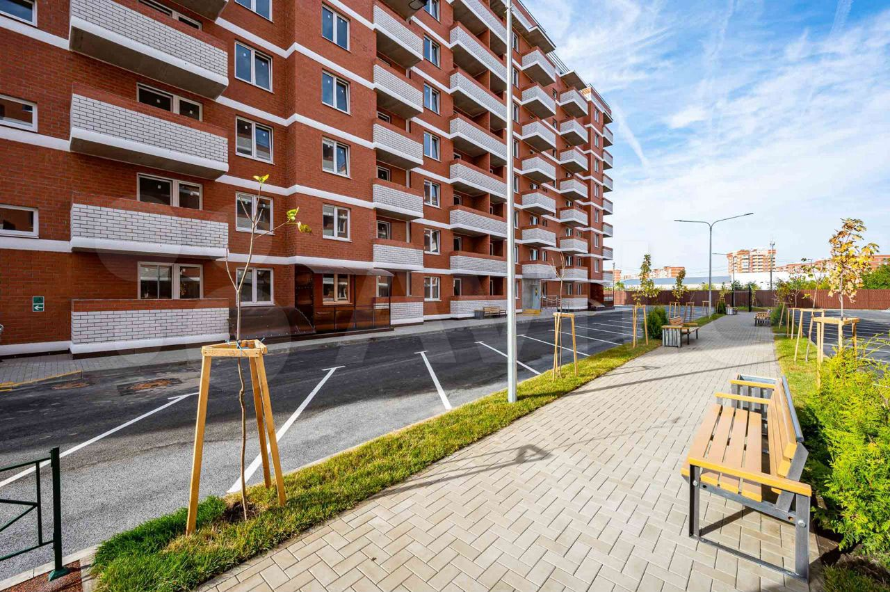 Квартира-студия, 19.5 м², 2/8 эт.  89950051987 купить 3