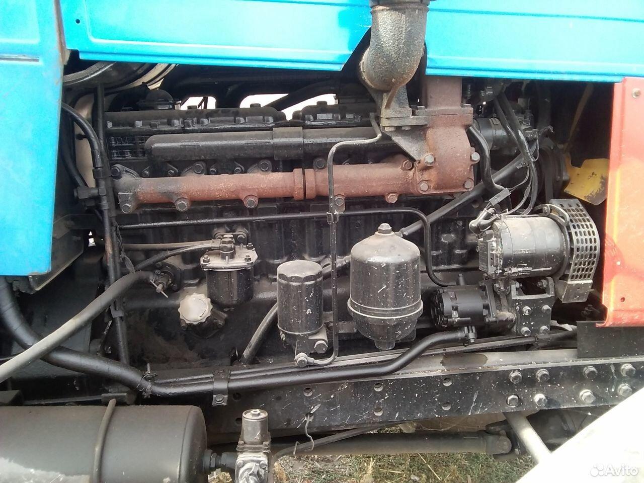 Трактор мтз 1221  89103207604 купить 6