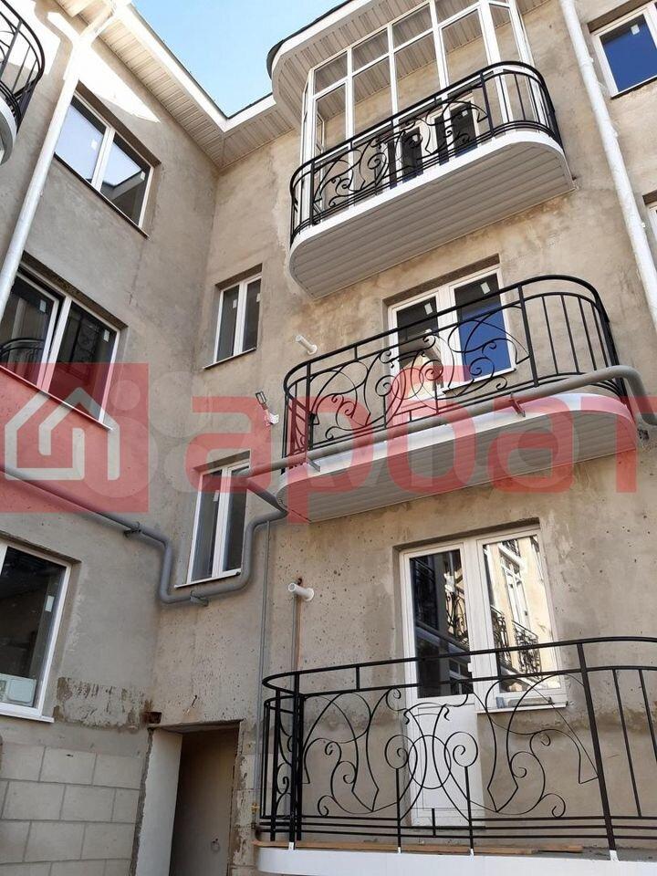 2-к квартира, 30 м², 3/3 эт.  89065219069 купить 1