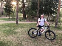 Электровелосипед GoBike
