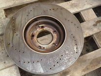 Mercedes G 463 Amg диск тормозной без пробега