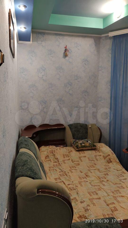 2-к квартира, 43.4 м², 5/5 эт.  89198130831 купить 1