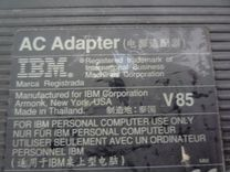 Ac Adapter ibm adp-160ab