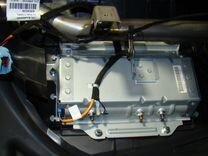 Комплект безопасности в сборе Peugeot 308