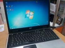 Ноутбук Acer Aspire 7110