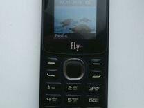 Телефон Fly FF187