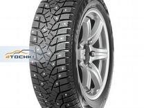205 55 16 Bridgestone Blizzak Spike-02 (шип.)