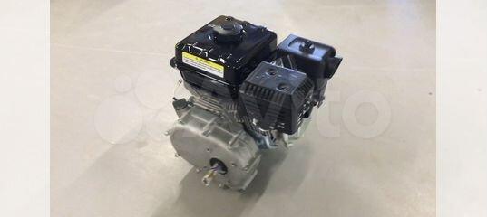 Двигатель Lifan 170FD-R, вал 20 мм