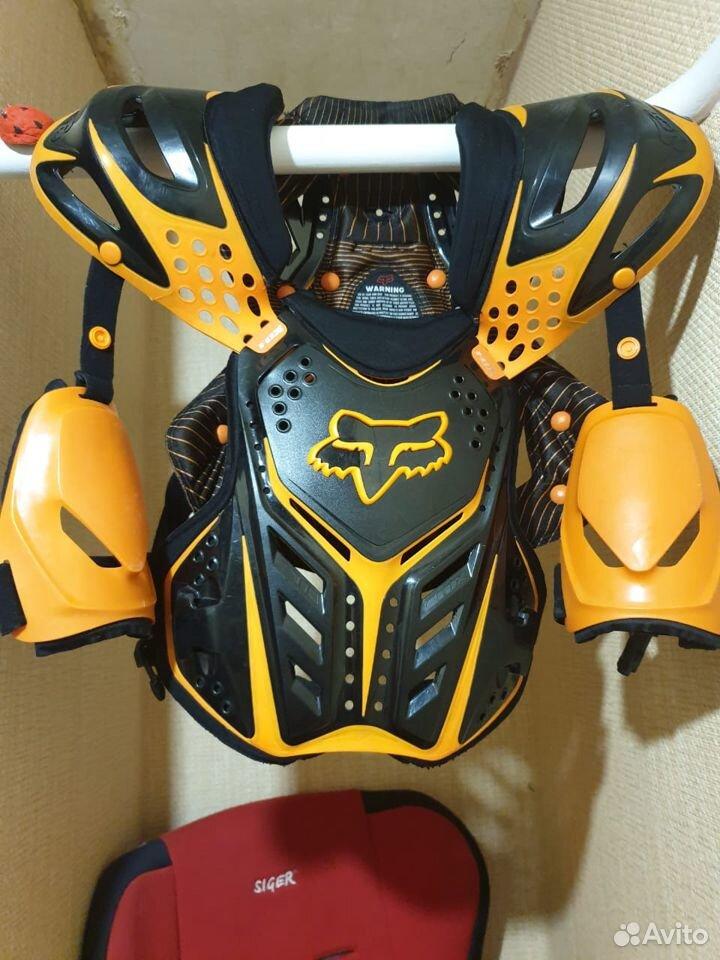 Форма для мотокроссу  89126907666 купить 4