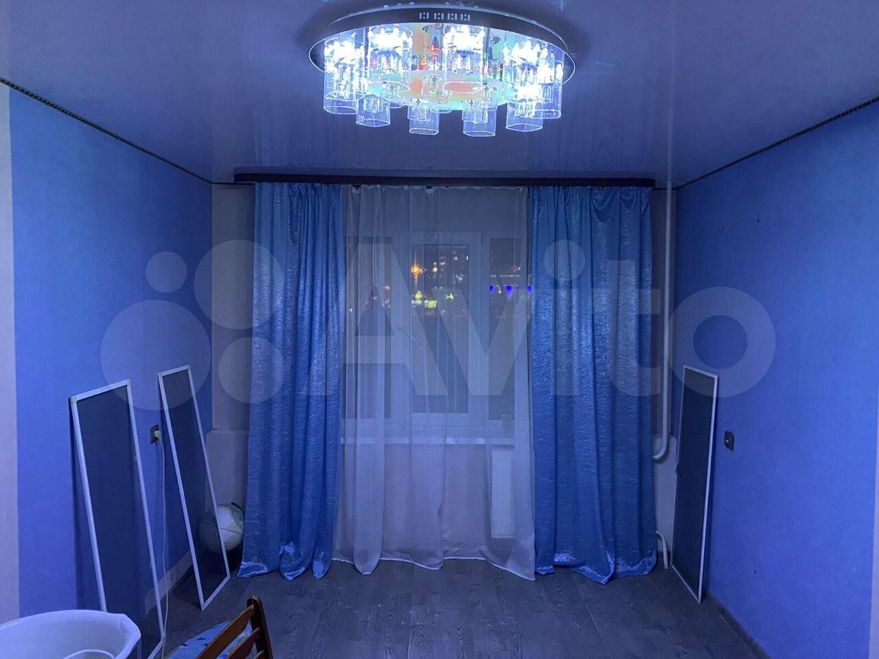 3-room apartment, 64 m2, 1/9 et.  89004008333 buy 4