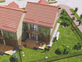 Таунхаус 82 м² на участке 1.5 сот.  89814708100 купить 3