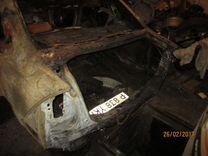Панель задняя Ford Focus II Форд Фокус 2
