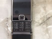 Nokia 8800 Сапфир Арте