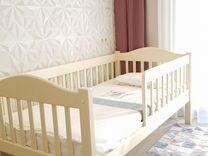 Кровать детская Зая