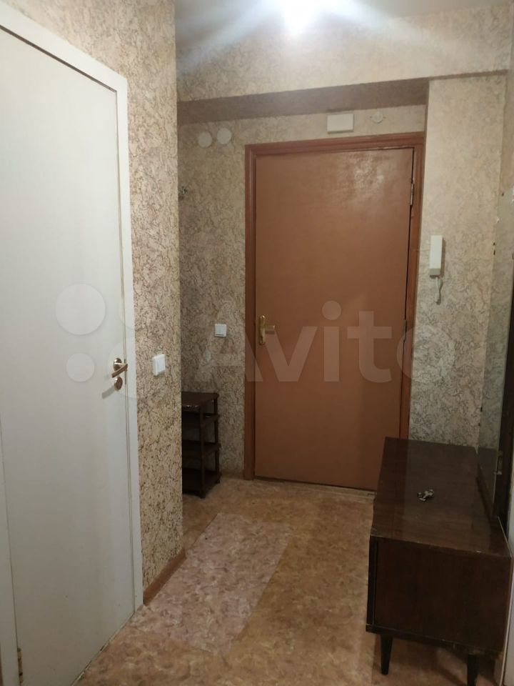 1-к квартира, 40 м², 4/9 эт.  89585080632 купить 3