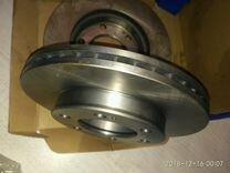 Тормозные диски новые Ссанг-Ионг Рекстон 2.3