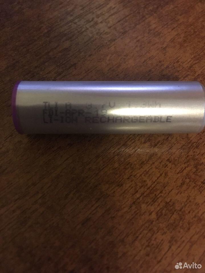 Аккумулятор tadiran 1550 высокой мощности 3.7v  89605249231 купить 3