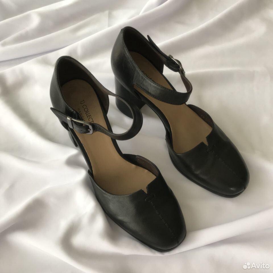 Туфли TG Collection  89171450271 купить 2