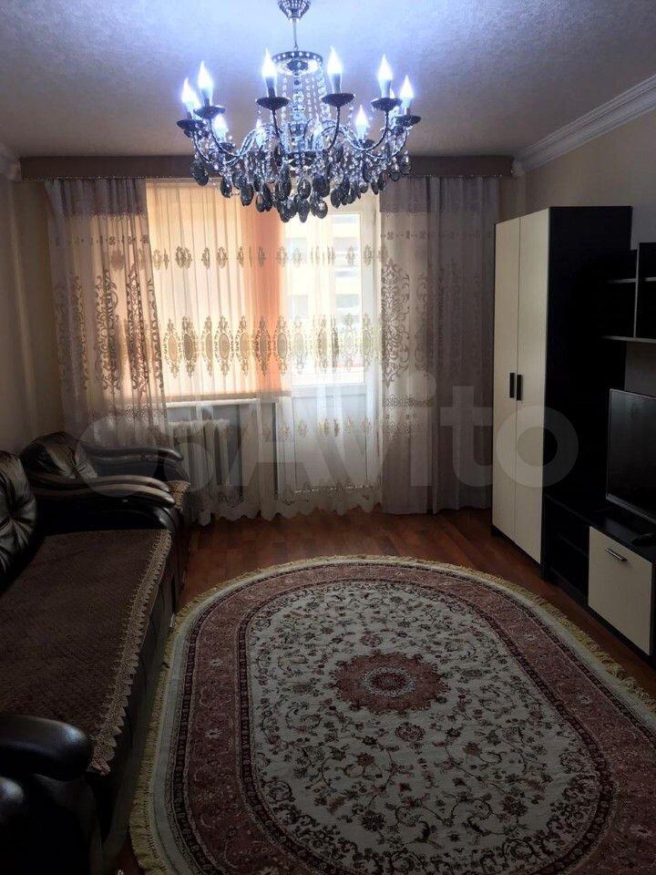 1-к квартира, 100 м², 2/5 эт.