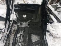 Киа Соренто Прайм Четверть передняя правая — Запчасти и аксессуары в Челябинске