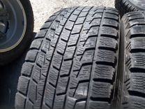 225/50R17 Bridgestone blizzak revo1