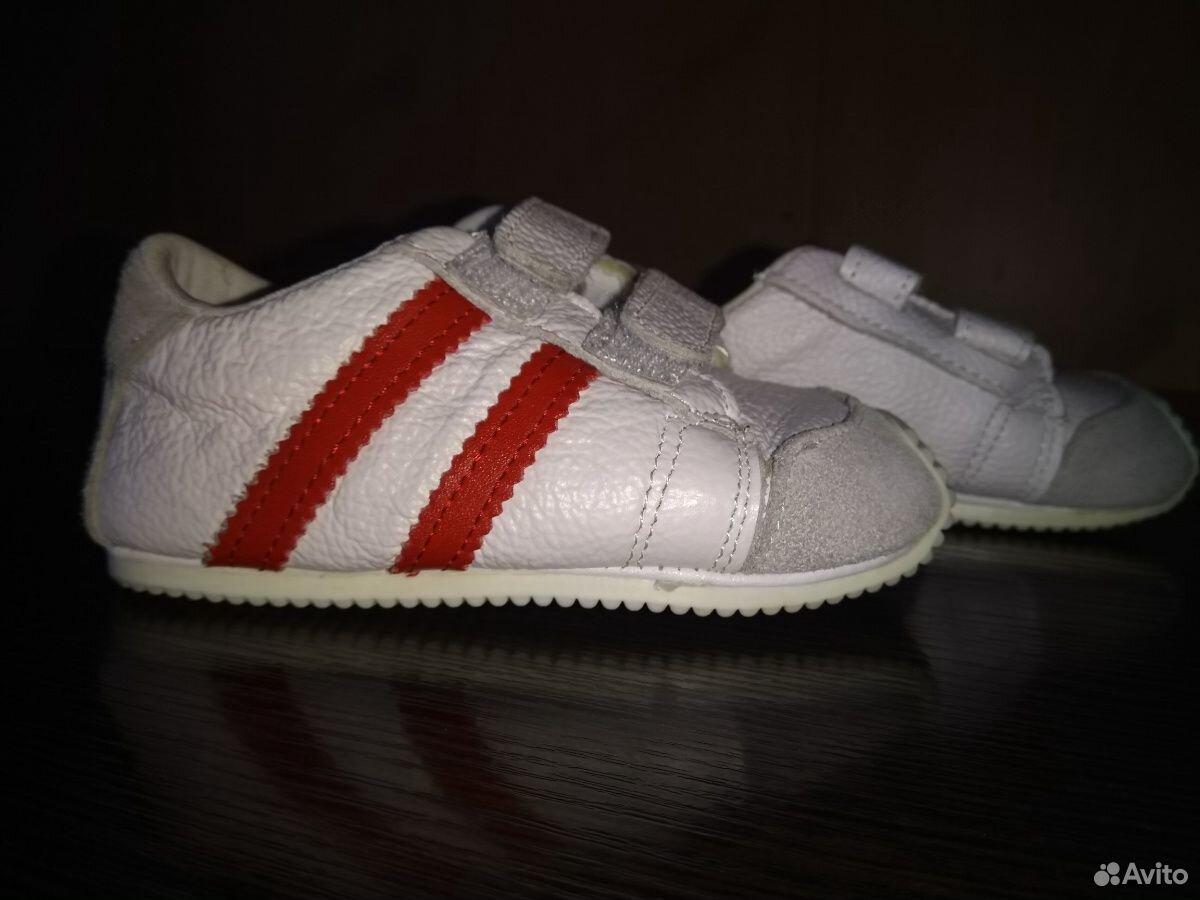 Sneakers baby  89113048068 buy 1