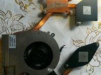 Системы охлаждения для ноутбука SAMSUNG r530