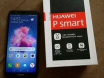Huawei P Smart 32gb (с NFC)