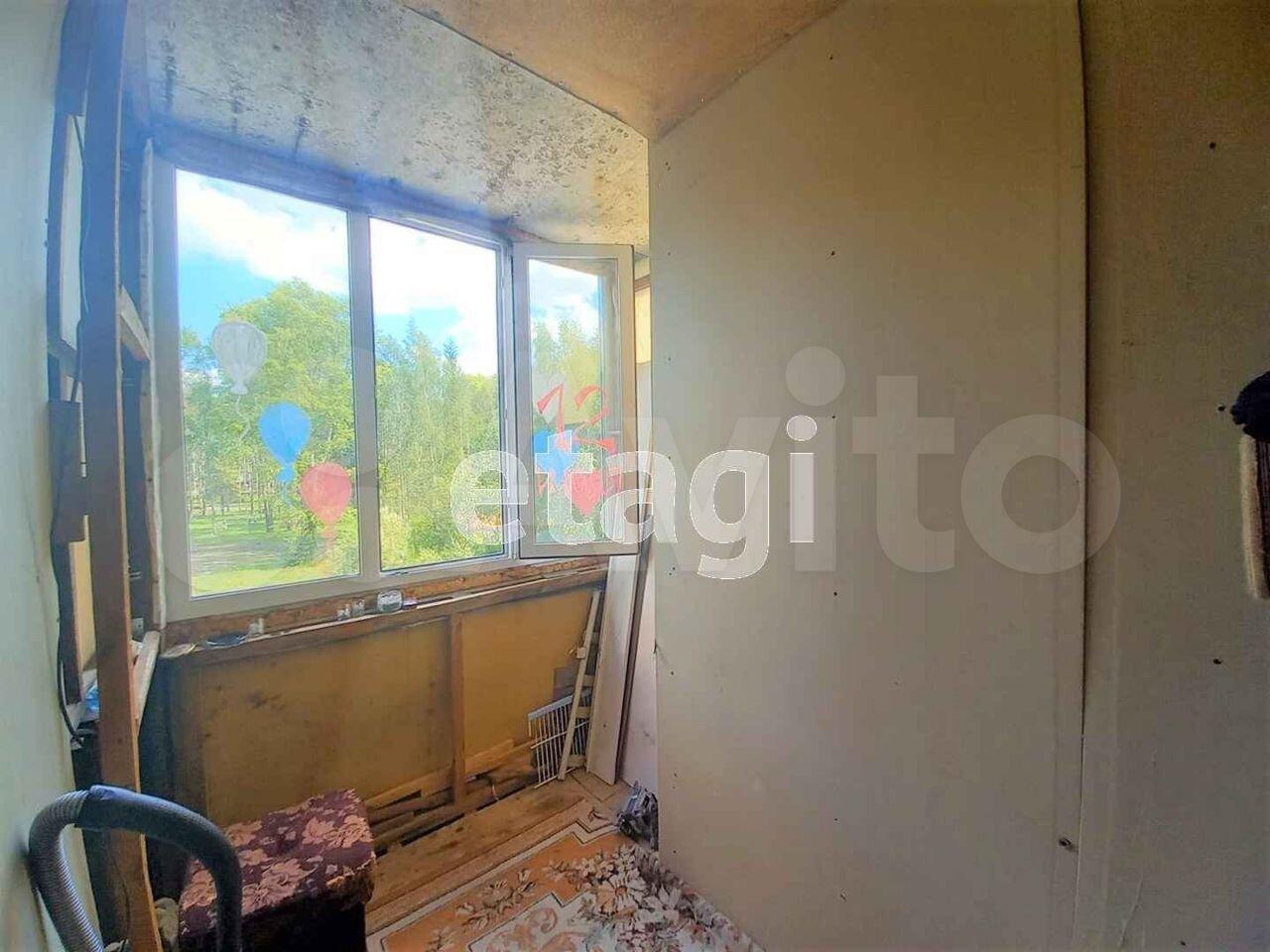 Комната 25 м² в 1-к, 3/5 эт.  89121707519 купить 5