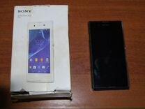 Телефон Sony D2212 Xperia E3