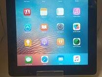 iPad 2 64 гб + сим, хорошее сост