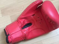 Боксерские перчатки б/у 8/oz
