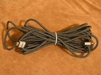 Hdmi кабель 10 метров dexp
