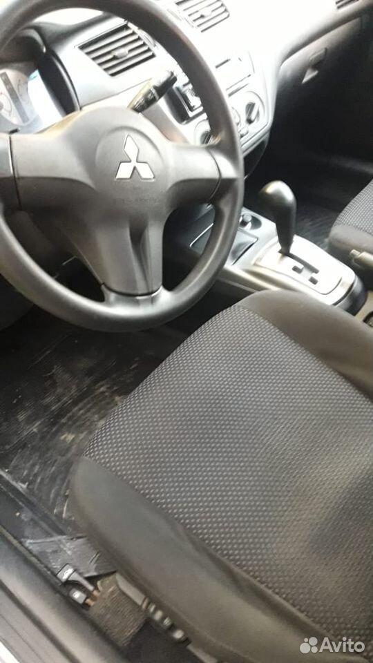 Mitsubishi Lancer, 2007  89068198445 купить 7