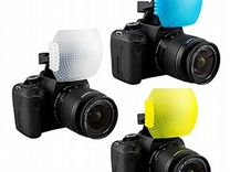 Рассеиватель для цифровой камеры