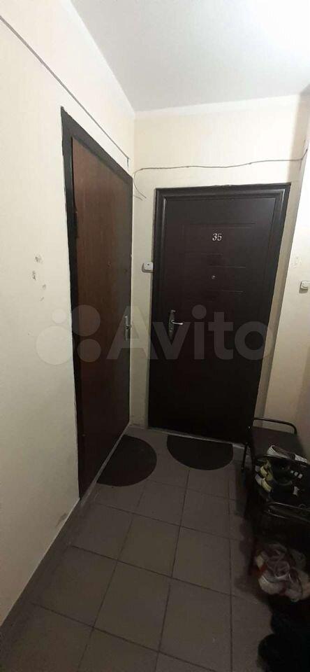 2-к квартира, 55 м², 9/10 эт. 89097976964 купить 9