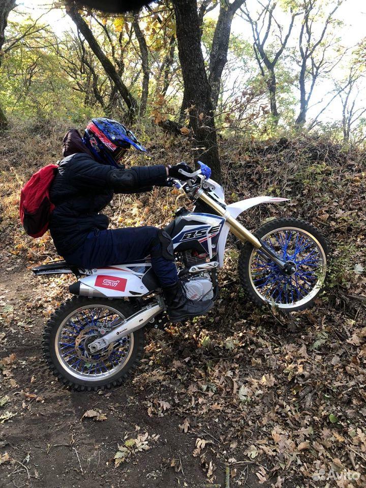 Кросс эндуро спорт мотоцикл  89640029176 купить 3