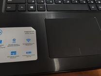 Dell Core i7 8550 17'' IPS