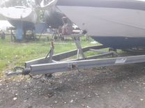 Трейлер для катера до 8,5 м
