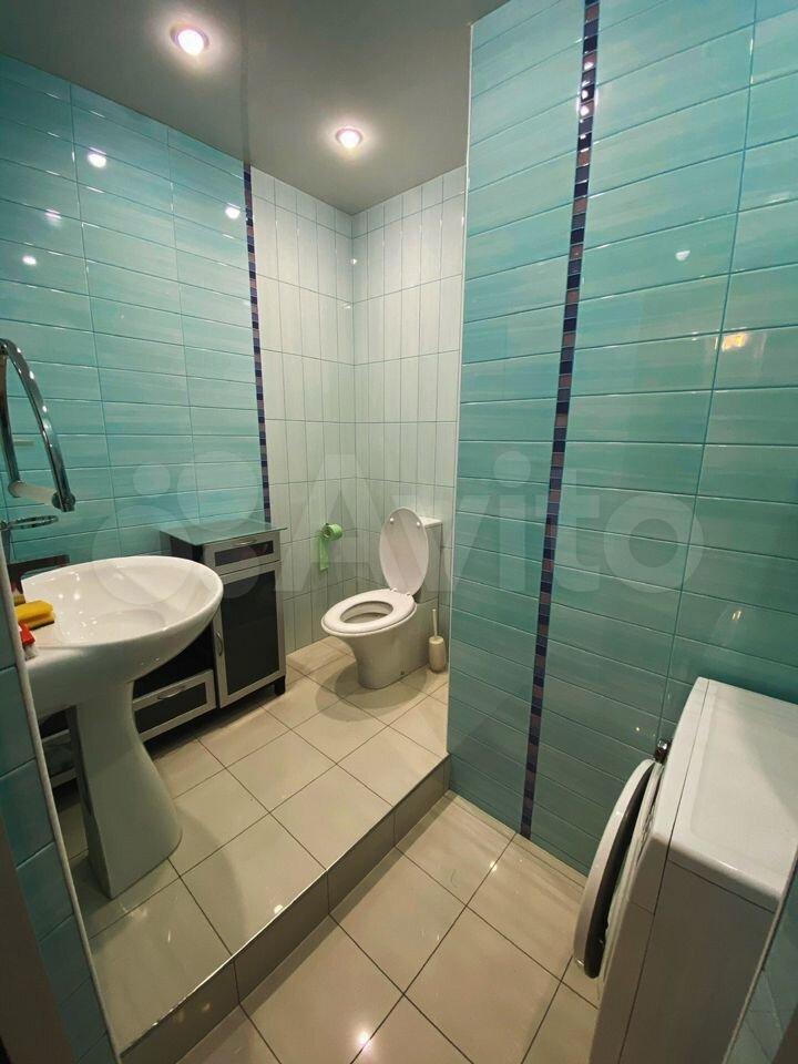 3-к квартира, 128 м², 12/17 эт.