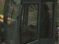 Кабина дз-98