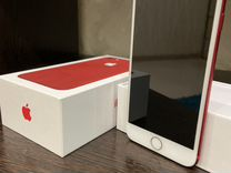Продам iPhone 7, Red, 128 Гб