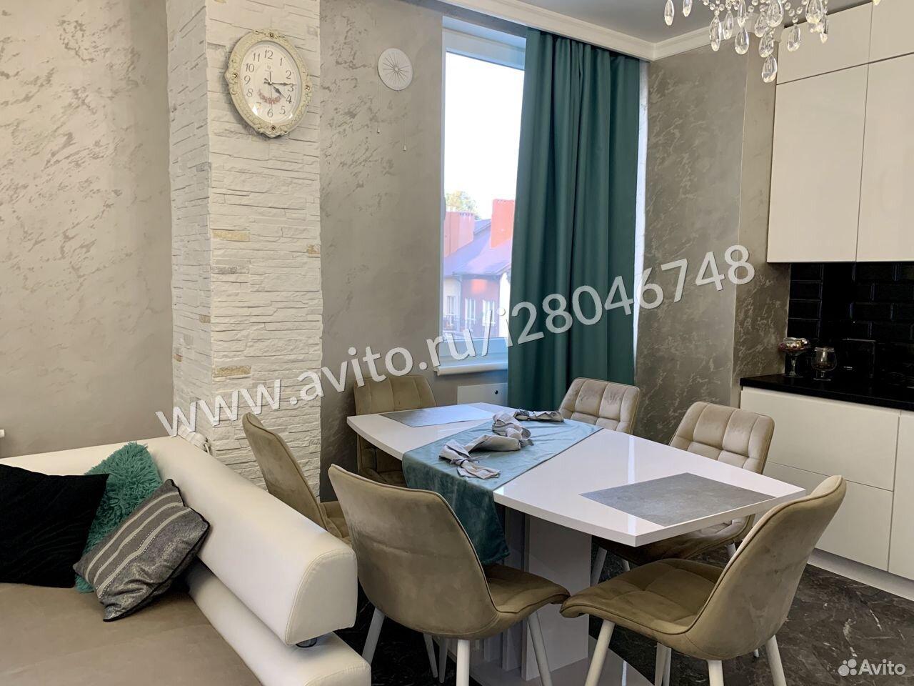 2-к квартира, 62 м², 4/8 эт.  89114609856 купить 8