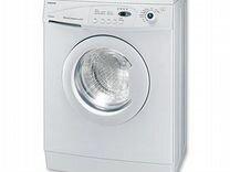 Продам узкую стиральную машинку SAMSUNG на 3,5 кг